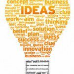Getting & Managing Ideas For Your Business