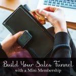 Mini Memberships Add Recurring Income To Your Business