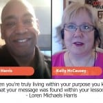 Livestream Chat #8: Loren Michaels Harris, Co-Host of Authority Maker Bootcamp