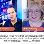 Livestream Chat #7: Brian G. Johnson Talking About YouTube & Authenticity
