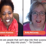 Livestream Chat #5: Tai Goodwin Can Spot Your Bankable Brilliance