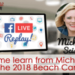 Livestream Chat #23: Michele Scism Is Coming Back To Beach Camp