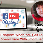 Livestream Chat #22: Online Marketing Tips With Connie Ragen Green