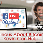 Livestream Chat #25: How To Get Bitcoin? With Kevin Riley