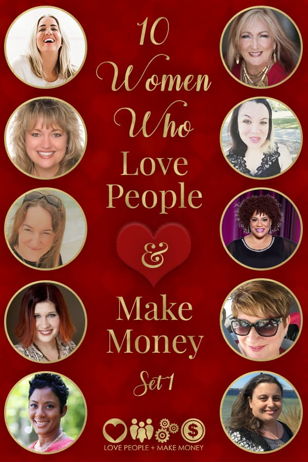 Successful Entrepreneurs who Love People and Make Money