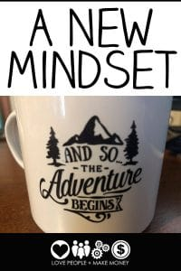 A New Mindset: THIS Is The Adventure