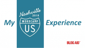 A Livestream Look at WordCamp US 2018